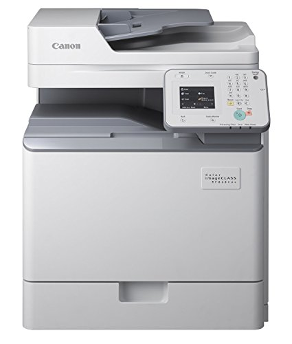 Canon Color imageCLASS MF810Cdn All-in-One Laser Airprint Printer Copier Scanner Fax