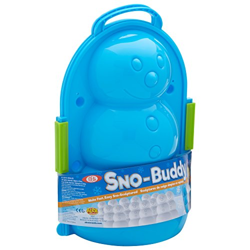 Ideal SNO Toys SNO-Buddy Snowman ()