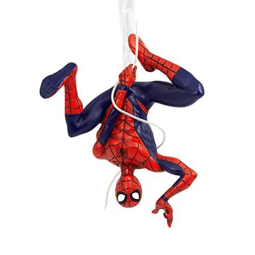 Hallmark Christmas Ornaments, Marvel Spider-Man Ornament]()