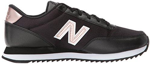 New Balance Damen 501v1 Sneaker Schwarz / Gebleichte Limette Glo