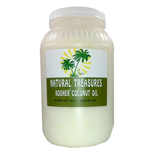 128oz-one-gallon-all-natural-kosher-certified-coconut-oil-vegan-rbd