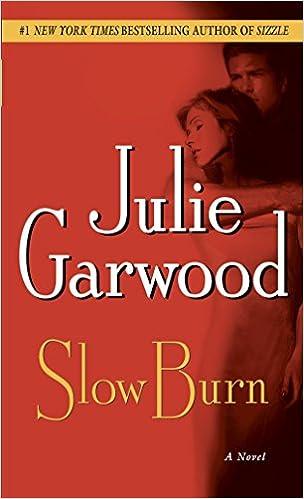 julie garwood serie buchanan 13