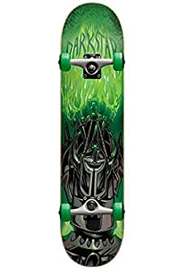Darkstar Komplett Skateboard FP Dungeon - Skateboard ( hombre, bolas, ejes, tablas ), color multicolor, talla 17.15 cm