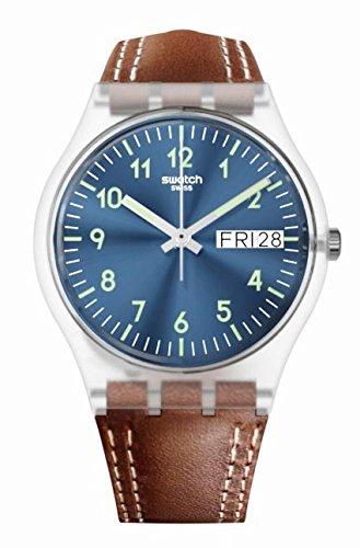 Swatch WINDY DUNE Unisex Watch GE709