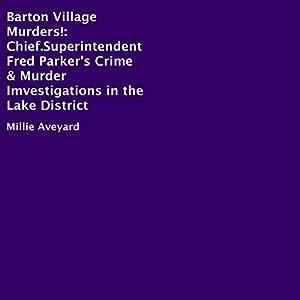 Barton Village Murders! Audiobook