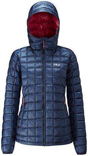 Jacket 2018 Rab winter Ink jacket Continuum Deep turquoise Passata Women 7qxwZU
