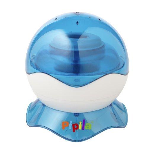 Pipila Chupete portátil Esterilizador, Azul Color: Azul: Amazon.es: Bebé
