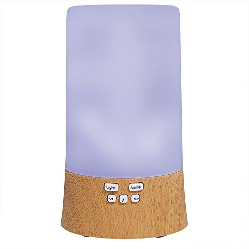 aroma diffuser and sound machine - 8