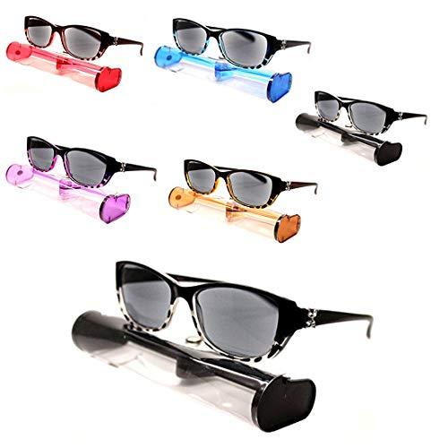 8a2f525264 Oval Rectangular Shape SUN READER Reading Glasses   Sunglasses for Men    Women (NOT Bifocal