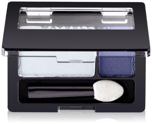 Maybelline New York Expert Wear Eyeshadow, Grey Matters, Duos, 0.08 Ounce