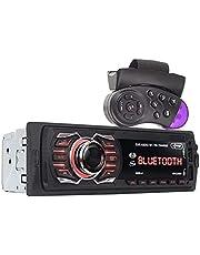Aparelho Som Automotivo Amplificado Bluetooth Pendrive Carro Rádio