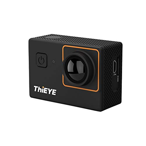 ❤Lemoning❤ThiEYE i20 2.0 Inch 1080P FHD 30 FPS TFT LCD Display Action Sport Camera 170 Deg ()