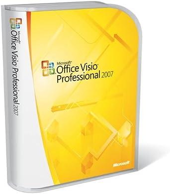 Msoffice Visio Professional 2007 Buy Key