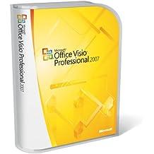 Microsoft Visio Professional 2007 [OLD VERSION]