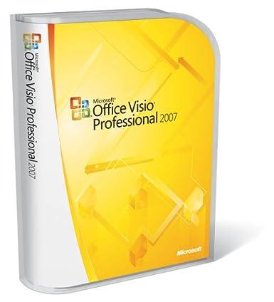 microsoft visio professional 2007 old version - Download Microsoft Visio 2007 Free