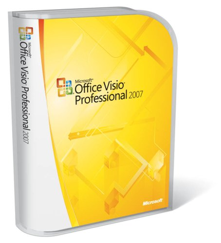 ms office visio 2007