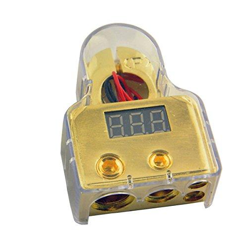 positive battery terminal digital - 6