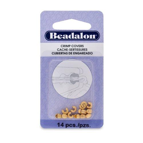 Beadalon Sparkle Nickel Plated 14 Piece