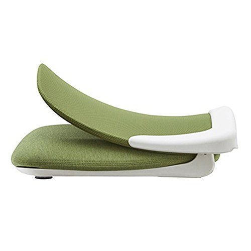 41hKh2SCjVL - iRoom-Plico-Relaxing-Tilting-function-Ergonomic-Foldable-Floor-Chair-Adjustable-Angle-Back-Rest-Stadium-Seat-Green