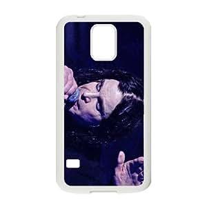 Samsung Galaxy S5 Phone Case Black Sabbath G5X90876