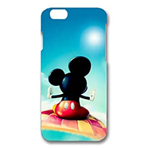 Phone Case Cover,Phone Case Cover For Iphone 6/6s,The Disney Mickey Mouse Silicone Case Protective Phone Case Cover For Iphone 6/6s