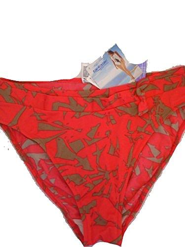 Freya–Fantasie Bikini Slip Chilli & bronce color tamaño 1216