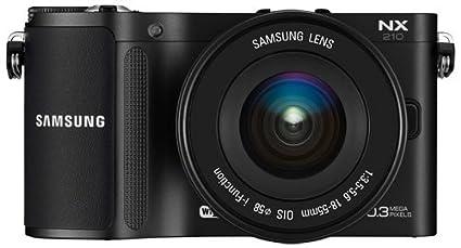 Samsung NX210 Camera 64 BIT Driver