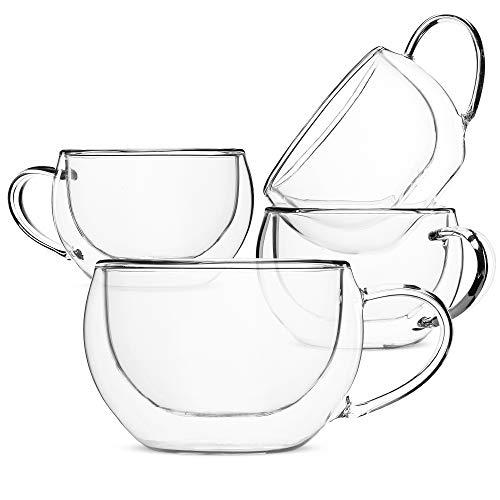espresso cups 6 oz - 2