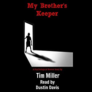 My Brother's Keeper Audiobook