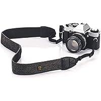TARION Camera Shoulder Neck Strap Vintage Belt for All...