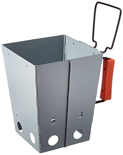 Outset QS20 Collapsible Chimney Grill Starter