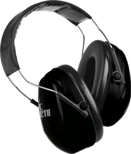 (Vic Firth DB22 Isolation Headphones for Hearing Protection)