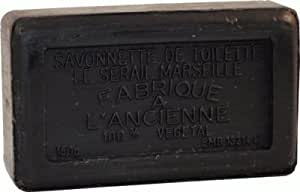 Savon de Marseille (Marseilles Soap) - Red Poppy Soap Bar 150g - Handcrafted Pure Olive Oil French Soap