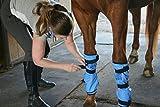 Equi Cool Down Equine Leg Wrap Pair