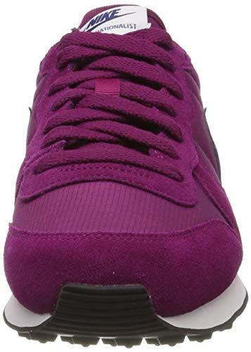 Women's Donna true Running Berry Scarpe Internationalist Nike 616 black summit blue White Shoe Viola Da Void F1xYwx5gnq
