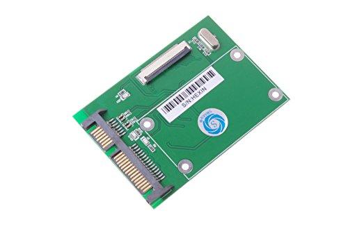 SMAKN® 1.8'' CE ZIF HDD to SATA Serial ATA 7+15Pin 22-Pin Adapter Converter by SMAKN (Image #2)