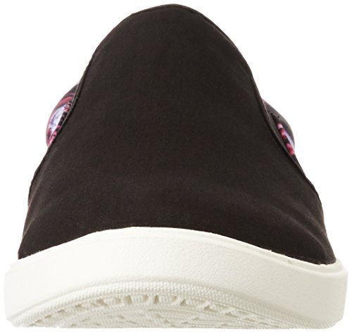 Fashion CitiLane Black On Crocs Slip Women's Plum Sneaker Iz5pZqw