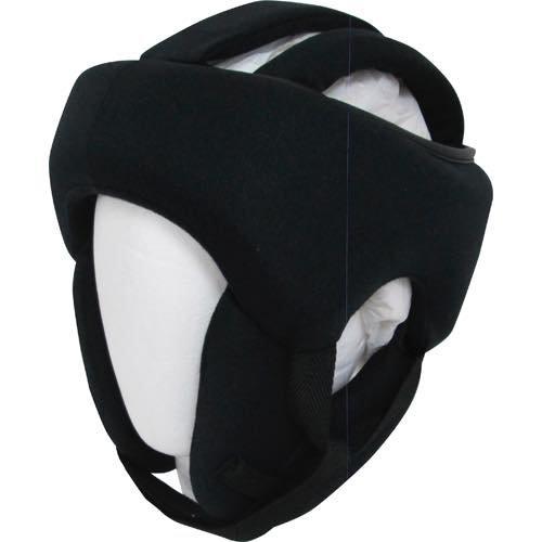 【非課税】キヨタ KM-400A ヘッドガードフィット(頭部保護帽) S-M ブラック B018HO56Y0 S-M|ブラック ブラック SM