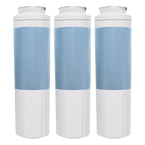 Aqua Fresh Replacement Water Filter for Whirlpool WRX735SDBM02 Refrigerator Models AquaFresh (3 Pk)