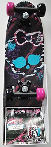 Monster High 21'' Skateboard Maple Deck by Bravo Sports (Image #1)