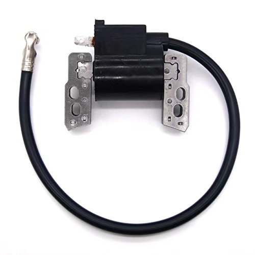 JahyShow Electronic Ignition Coil Replaces for Briggs & Stratton 695711,802574,493237,796964,492416 by JahyShow