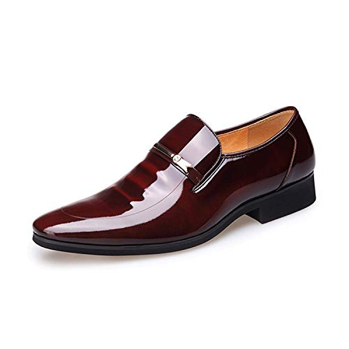 Summer Autumn Pointed Toe Mens Dress Shoes Breathable Black Wedding Shoes Formal Suit Office Shoes Man Leather Shoe,686 - 686 Lift