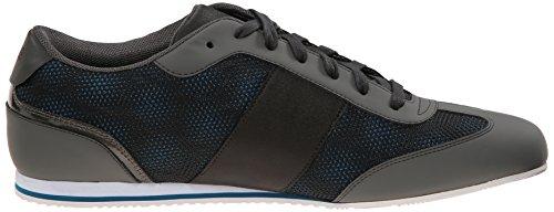 Baas Groen Van Hugo Baas Mens Lichter Invloed Mode Sneaker Medium Grijs