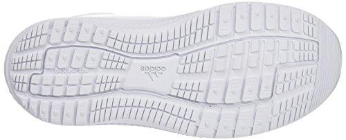 adidas Altarun K, Zapatillas de Deporte Unisex Niños Blanco (Ftwbla/Ftwbla/Grimed 000)