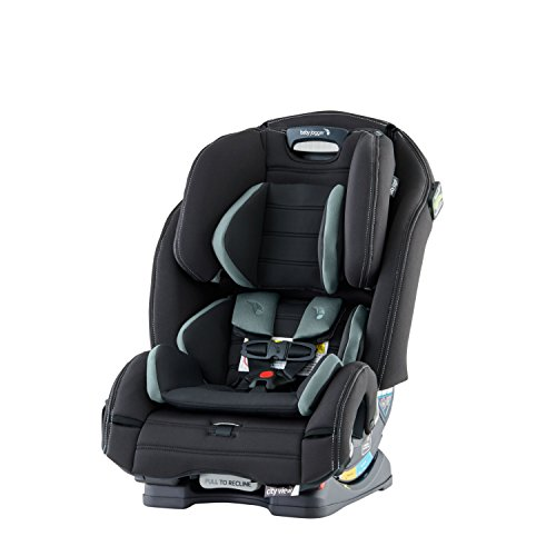 Baby Jogger City View Space Saving All-in-One Car Seat, Mine