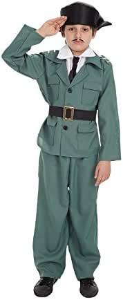 LLOPIS - Disfraz Infantil Guardia Civil t-l: Amazon.es: Juguetes y ...