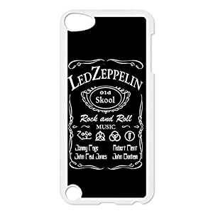 Led Zeppelin Printed Environmental Custom TPU Case Cover for iPhone 6 Plus 5.5