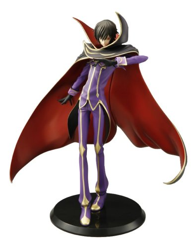 G.E.M. Code Geass: Lelouch / Zero [1/8 Scale Figure] for sale  Delivered anywhere in USA