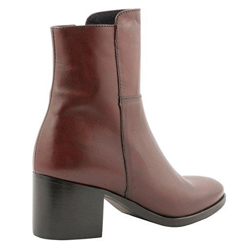Støvler Kvinners Røde Paris Paris Eksklusive Eksklusive XtgIwq