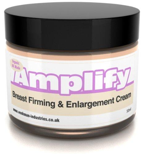 Amplify - In 30 Tagen vollere & festere Brüste - oder Ihr Geld zurück - 50 g